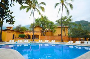 Villas Danza del Sol, Hotely  Ajijic - big - 24