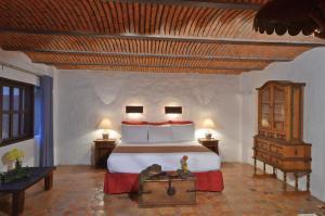 Villas Danza del Sol, Hotely  Ajijic - big - 4