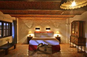 Villas Danza del Sol, Hotely  Ajijic - big - 2