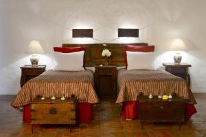 Villas Danza del Sol, Hotely  Ajijic - big - 8