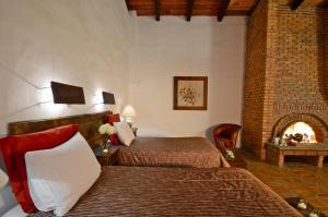 Villas Danza del Sol, Hotely  Ajijic - big - 9