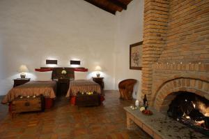 Villas Danza del Sol, Hotely  Ajijic - big - 33