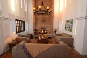 Villas Danza del Sol, Hotely  Ajijic - big - 10