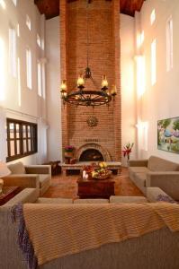 Villas Danza del Sol, Hotely  Ajijic - big - 31