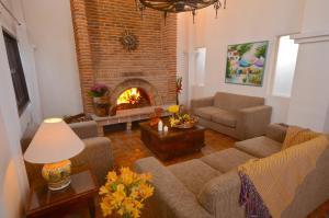 Villas Danza del Sol, Hotely  Ajijic - big - 12
