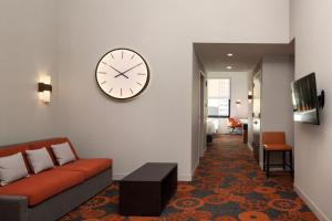 Residence Inn by Marriott New York Downtown Manhattan/World Trade Center Area, Hotels  New York - big - 2