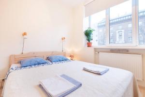 Rotalia Apartments