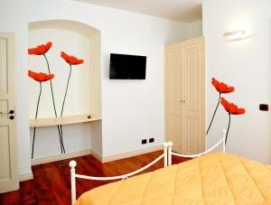 B&B Garibaldi 61, Bed and Breakfasts  Agrigento - big - 13