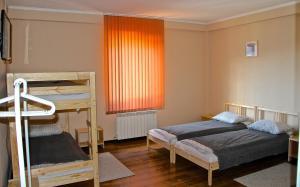 Krasnaya Polyana Hostel Freeridefriends