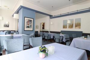 Inselhotel Bruns