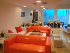 Hotel Albatros, Szállodák  Misano Adriatico - big - 31