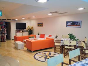 Hotel Albatros, Hotel  Misano Adriatico - big - 27
