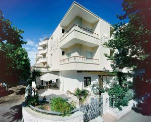 Hotel Albatros, Szállodák  Misano Adriatico - big - 35