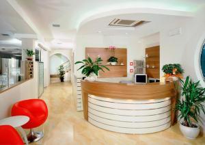 Hotel Albatros, Hotel  Misano Adriatico - big - 40