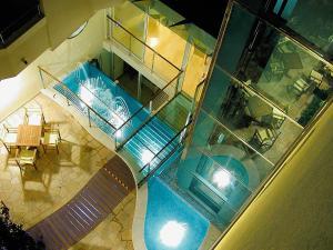 Hotel Albatros, Szállodák  Misano Adriatico - big - 34