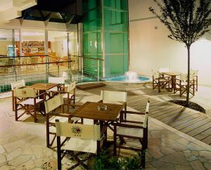 Hotel Albatros, Szállodák  Misano Adriatico - big - 20