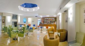 Hotel Albatros, Hotel  Misano Adriatico - big - 15