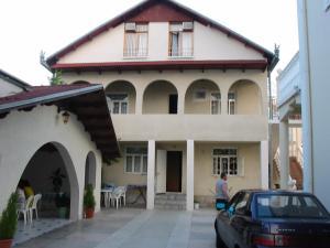 Гостевой дом Лазурь - фото 2