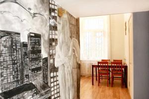 Романтические апартаменты в центре Киева - фото 18