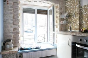 Романтические апартаменты в центре Киева - фото 17