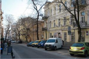 Романтические апартаменты в центре Киева - фото 25