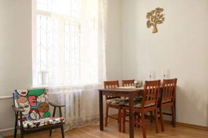 Романтические апартаменты в центре Киева - фото 4