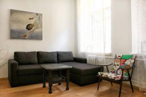Романтические апартаменты в центре Киева - фото 2