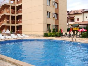 Apartmán Stella Maris Apartments Sinemorets Bulharsko