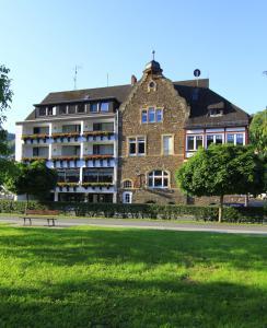 Hotel Weinhaus Klasen