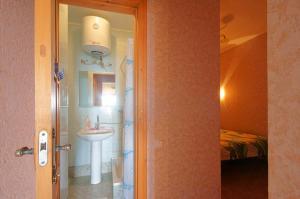 Voronin Guest House, Vendégházak  Gaszpra - big - 40