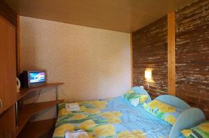 Voronin Guest House, Vendégházak  Gaszpra - big - 37