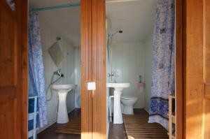 Voronin Guest House, Vendégházak  Gaszpra - big - 16