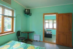 Voronin Guest House, Vendégházak  Gaszpra - big - 14