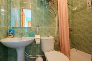 Voronin Guest House, Vendégházak  Gaszpra - big - 13