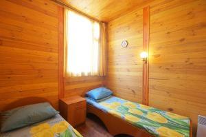 Voronin Guest House, Vendégházak  Gaszpra - big - 11