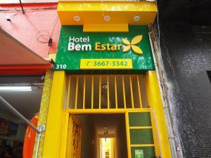 obrázek - Hotel Bem Estar