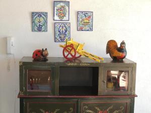 Villa Adamo, Vily  Scopello - big - 27