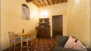 Appartamento San Giovanni, Penziony  Florencie - big - 36