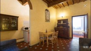 Appartamento San Giovanni, Penziony  Florencie - big - 37