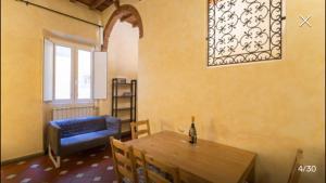 Appartamento San Giovanni, Penziony  Florencie - big - 38