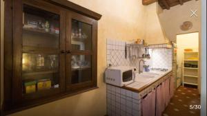 Appartamento San Giovanni, Penziony  Florencie - big - 39