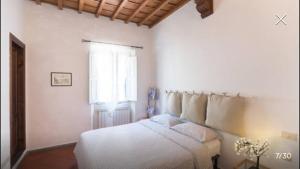 Appartamento San Giovanni, Penziony  Florencie - big - 41