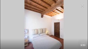 Appartamento San Giovanni, Penziony  Florencie - big - 43