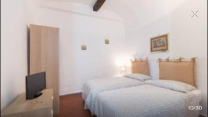Appartamento San Giovanni, Penziony  Florencie - big - 44