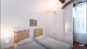 Appartamento San Giovanni, Penziony  Florencie - big - 47