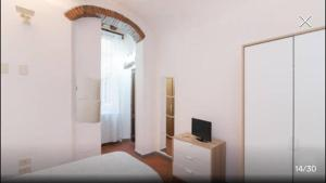 Appartamento San Giovanni, Penziony  Florencie - big - 48
