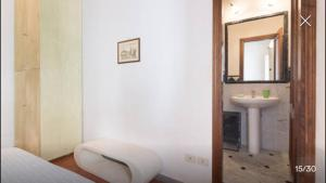 Appartamento San Giovanni, Penziony  Florencie - big - 49