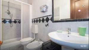 Appartamento San Giovanni, Penziony  Florencie - big - 50