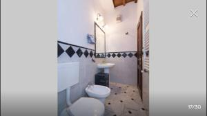 Appartamento San Giovanni, Penziony  Florencie - big - 51