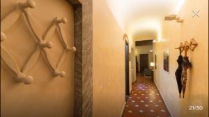 Appartamento San Giovanni, Penziony  Florencie - big - 53